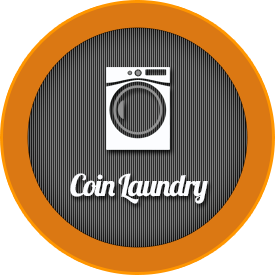 Candy Clean Laundry